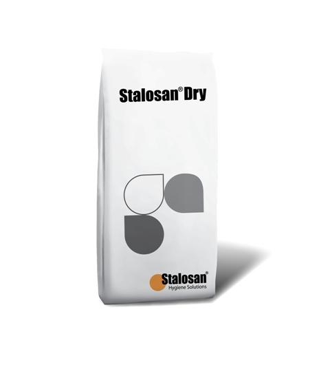 αφυγραντική σκόνη Stalosan Dry