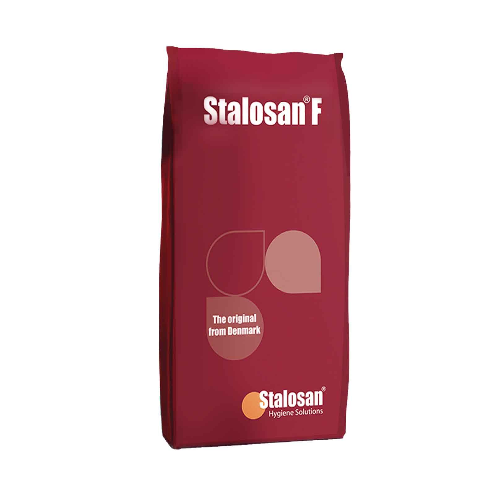 STALOSAN F