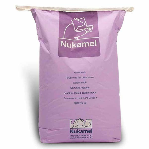 Γάλα Μοσχαριών Nukamel Violet