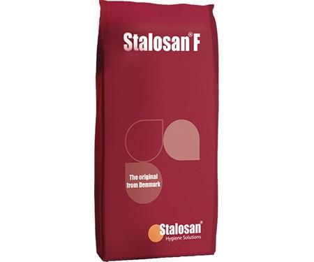 Απολυμαντική και αφυγραντική σκόνη Stalosan F