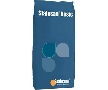 Απολυμαντική και αφυγραντική σκόνη Stalosan Basic