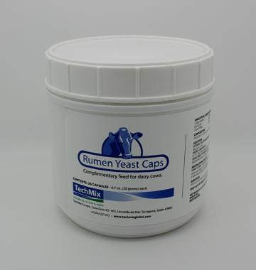 ευστομαχο για αγελαδες rumen yeast caps