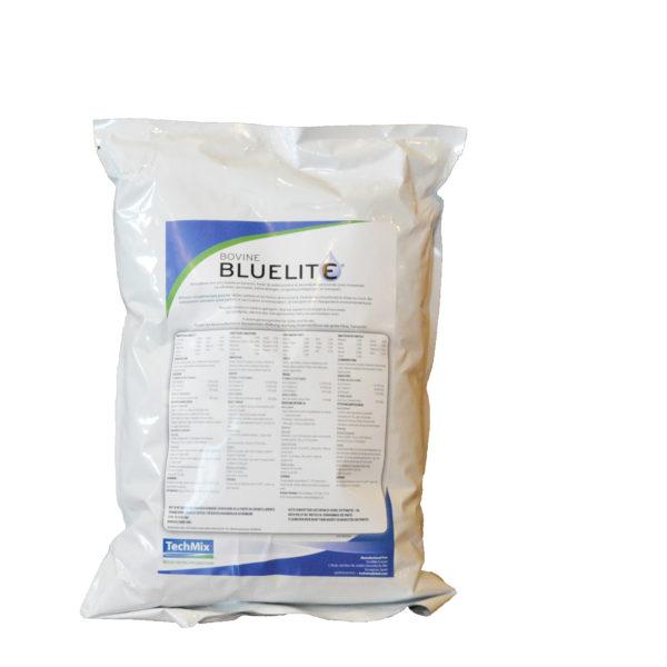σκόνη Bovine BlueLite® για θερμικό στρες