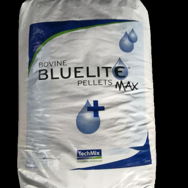 BlueLite Pellets MAX για θερμικο στρες