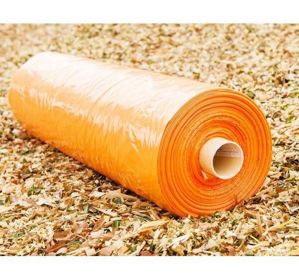 φιλμ ενσίρωσης silostop orange